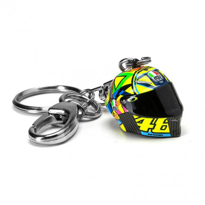 Valentino Rossi VR46 obesek (VRUKH311603)
