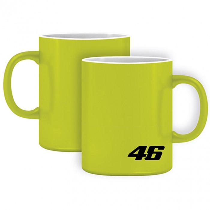 Valentino Rossi VR46 Core Mug (VRUMU326503)