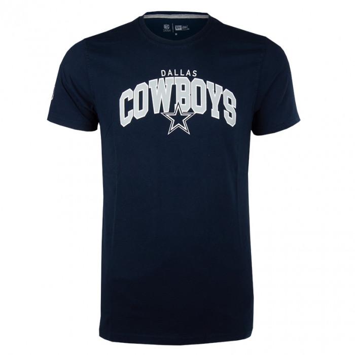 Dallas Cowboys New Era Timeless Arch T-Shirt (11569482)