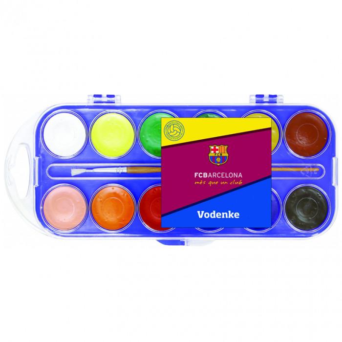 FC Barcelona vodene bajice
