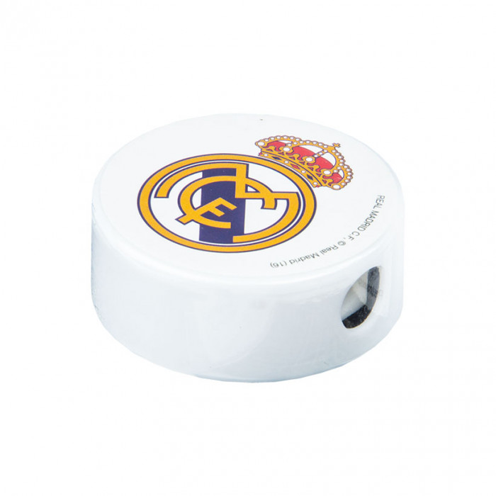 Real Madrid Spitzer