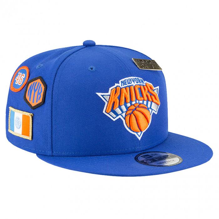 New York Knicks New Era 9FIFTY 2018 NBA Draft Mütze (11609143)