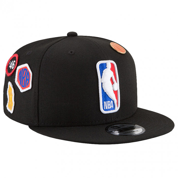 NBA Logo New Era 9FIFTY 2018 NBA Draft kapa (11609149)