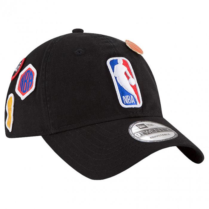 NBA Logo New Era 9TWENTY 2018 NBA Draft Mütze (11609242)