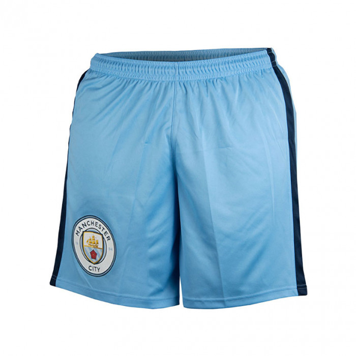 Manchester City Kinder Training kurze Hose