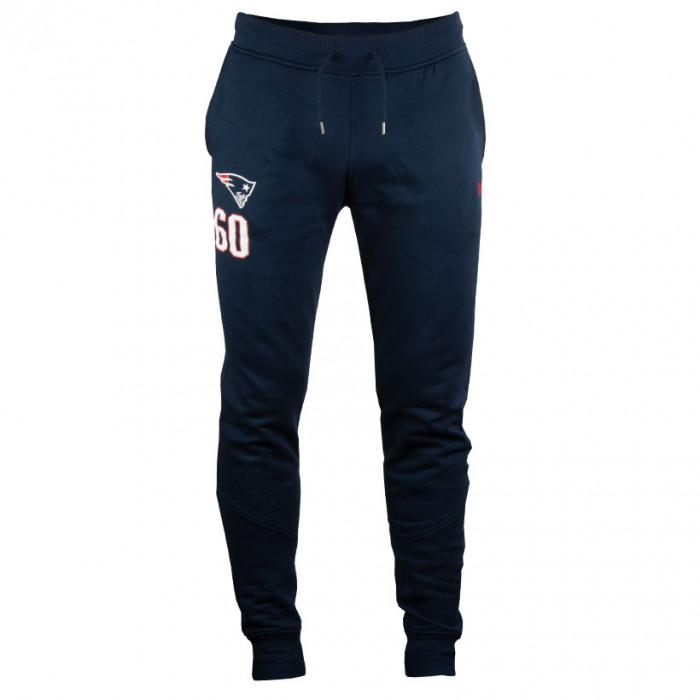 New England Patriots New Era Team Number pantaloni tuta