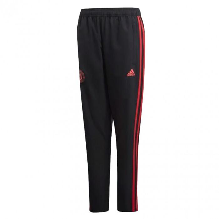 pantaloni tuta rossi adidas