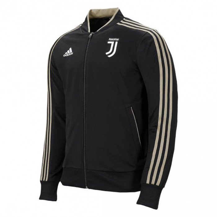 Juventus Adidas Kinder Kapuzenjacke