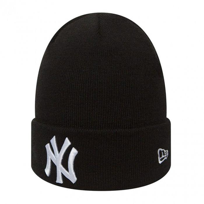 new york yankees new era league essential youth beanie