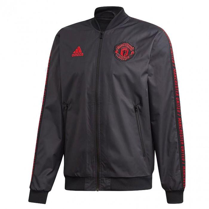Manchester United Adidas Windjacke