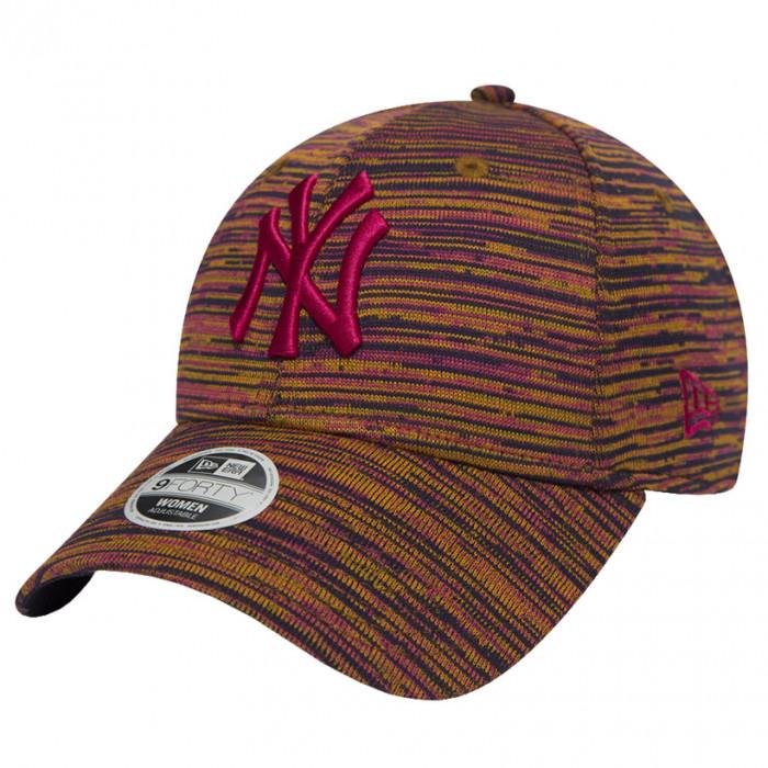 new york yankees new era 9forty engineered fit womens cap