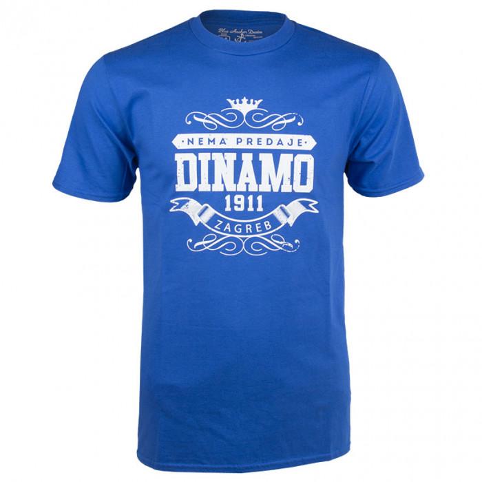 Dinamo Nema Predaje T Shirt