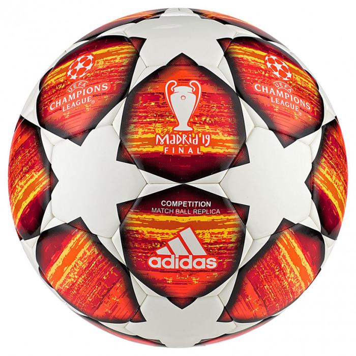 Adidas Finale 19 Competition replica pallone 5