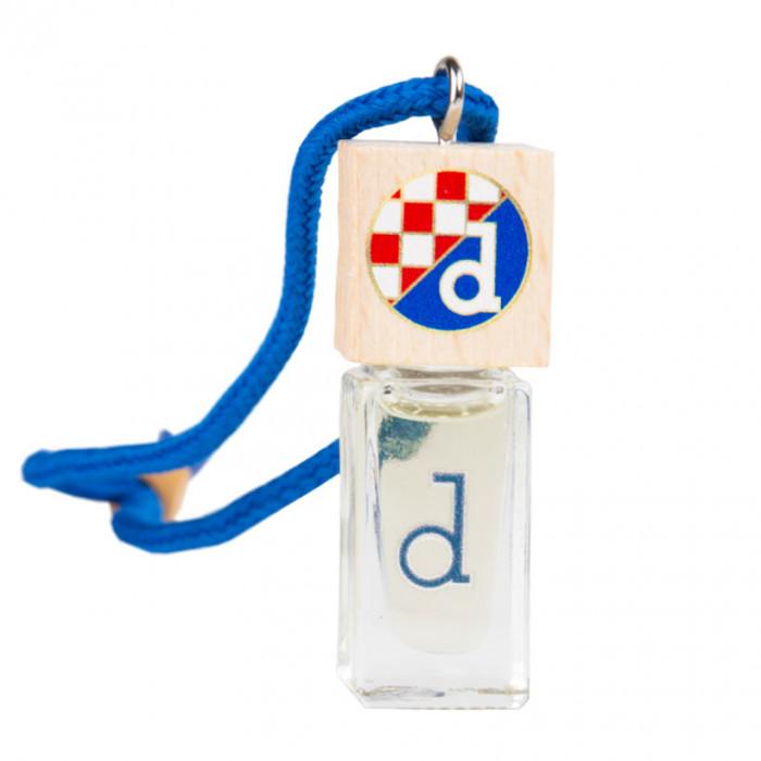 Dinamo Zagreb Freshline Autoerfrischer Zitrone