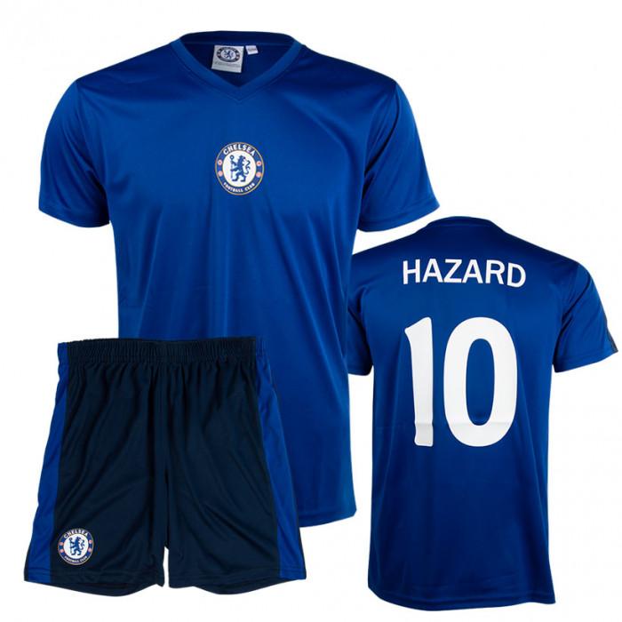 Hazard 10 Chelsea otroški trening komplet dres