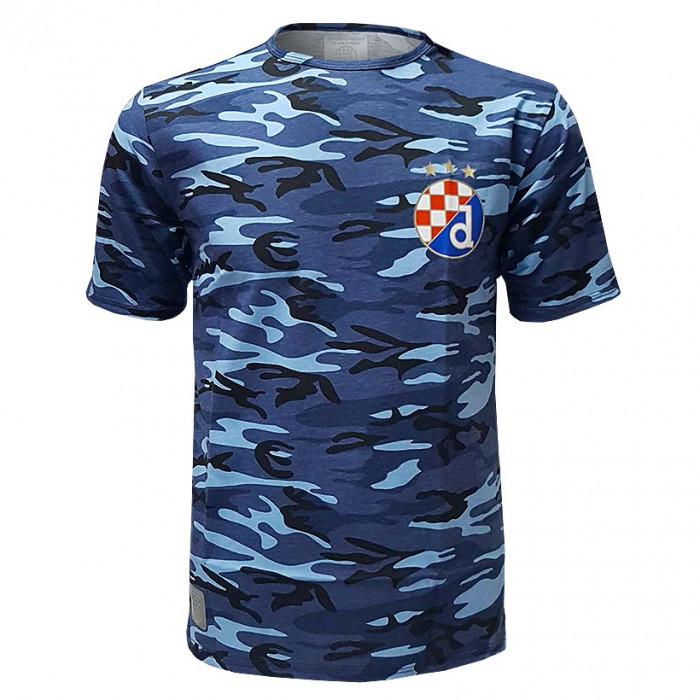 Dinamo Camo T Shirt