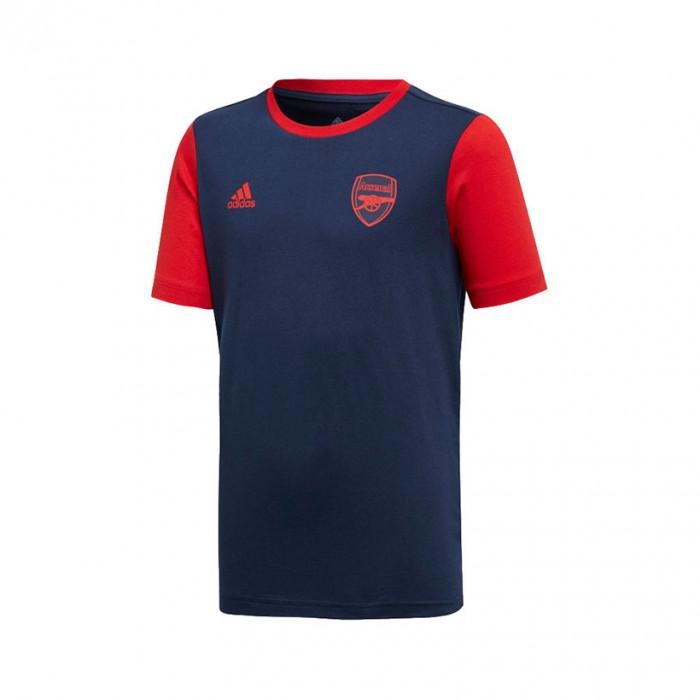 Arsenal Adidas Graphic otroška majica