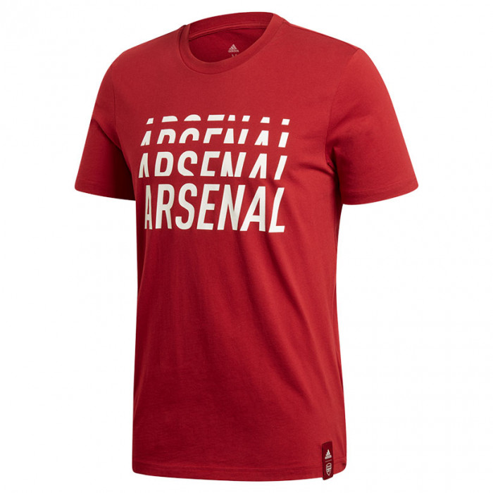Arsenal Adidas DNA Graphic majica