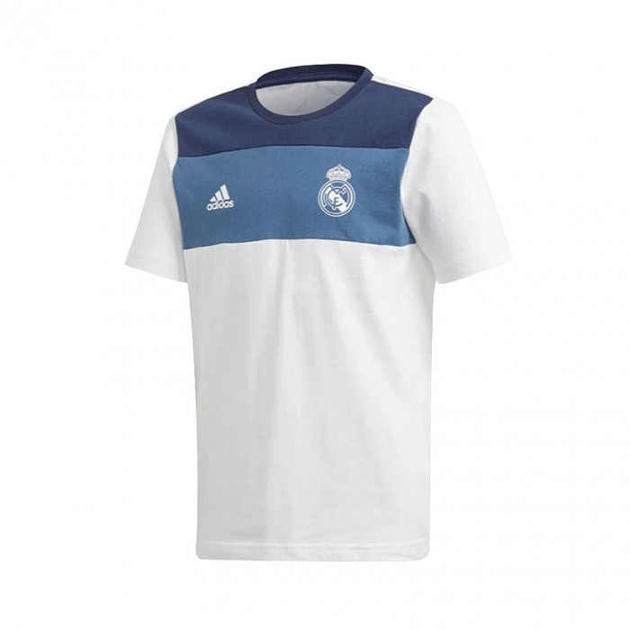 Sport Trainingsanzug Freizeit Real Madrid adidas Baumwolle