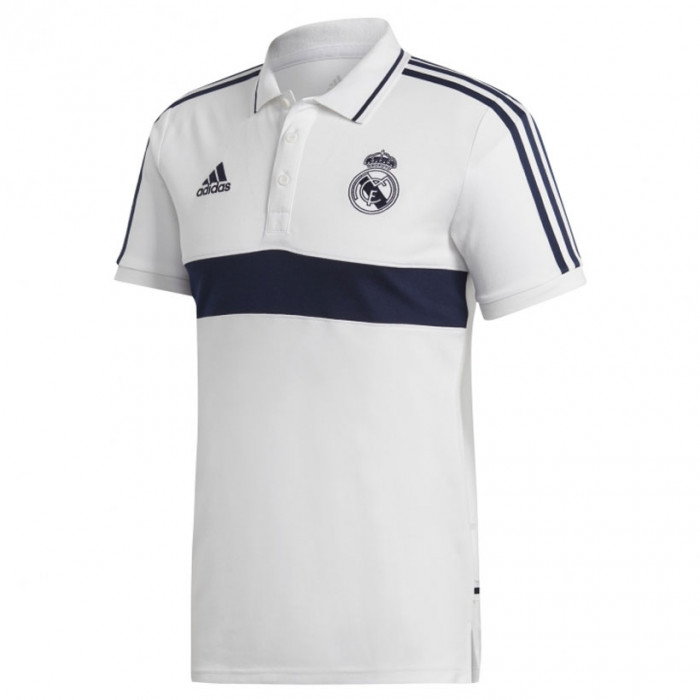 Real Madrid Adidas Training T Shirt