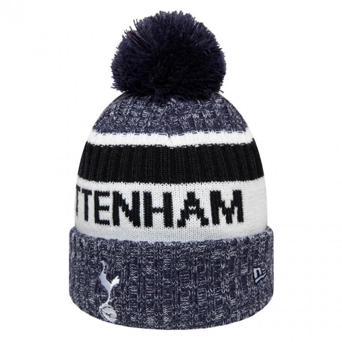 Tottenham Hotspur New Era Navy Jake zimska kapa