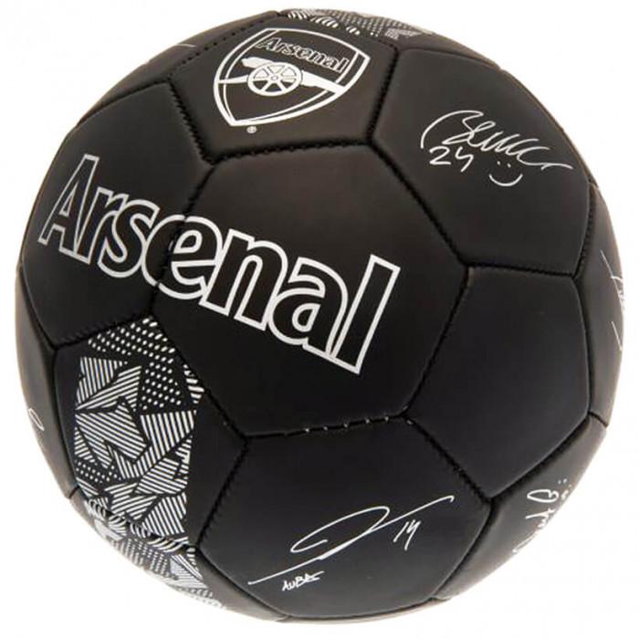 Arsenal PH lopta sa potpisima