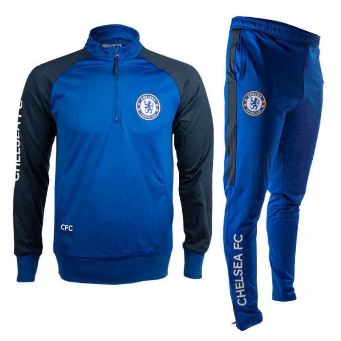 Chelsea trenerka
