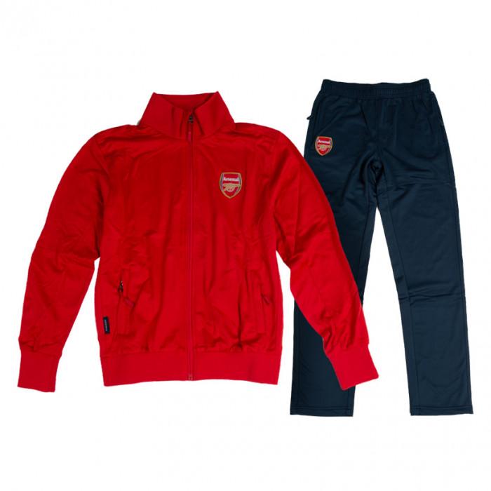 Arsenal dečja trenerka