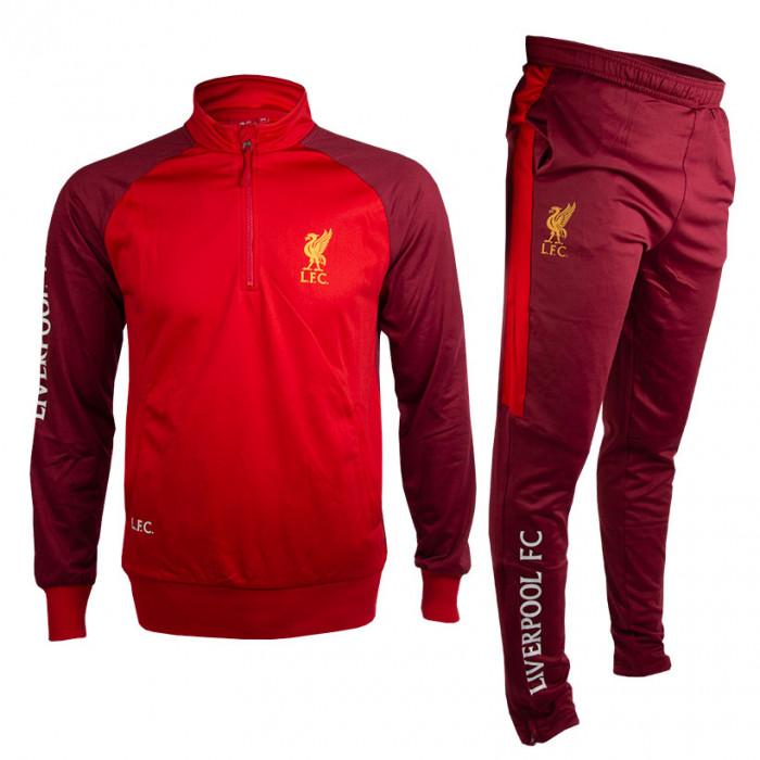 Liverpool trenirka