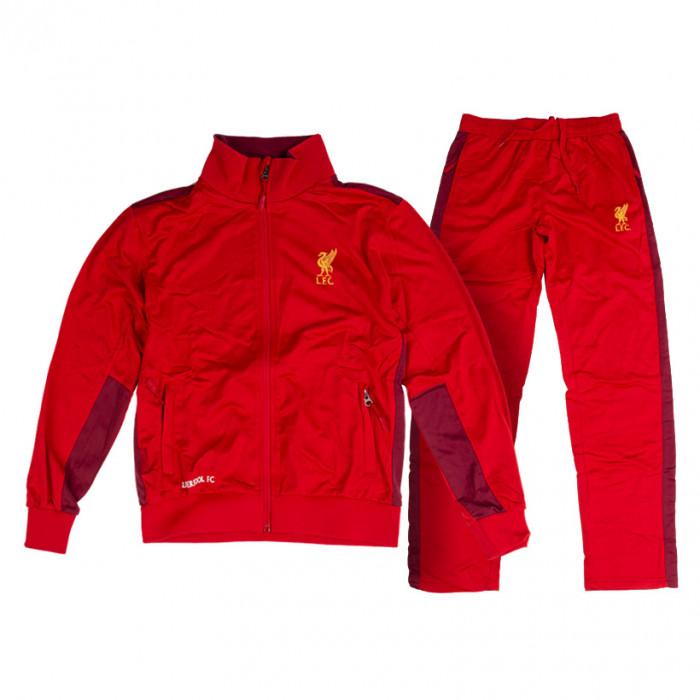 Liverpool dečja trenerka