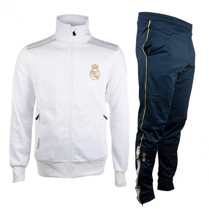 Real Madrid trenirka N°3