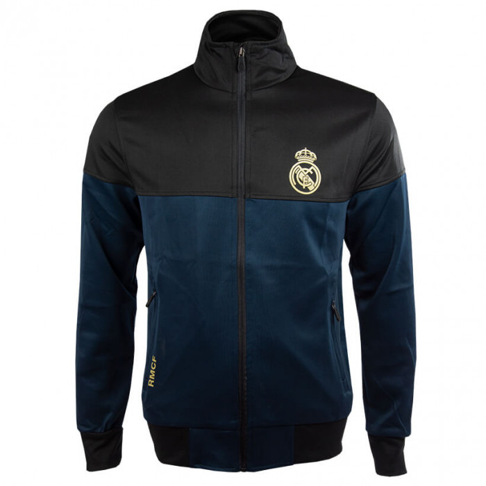 Real Madrid Plus zip jopica N°2