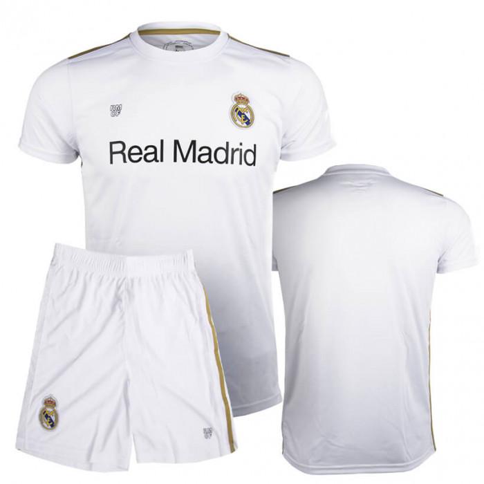 Real Madrid Poly completino da allenamento maglia per bambini
