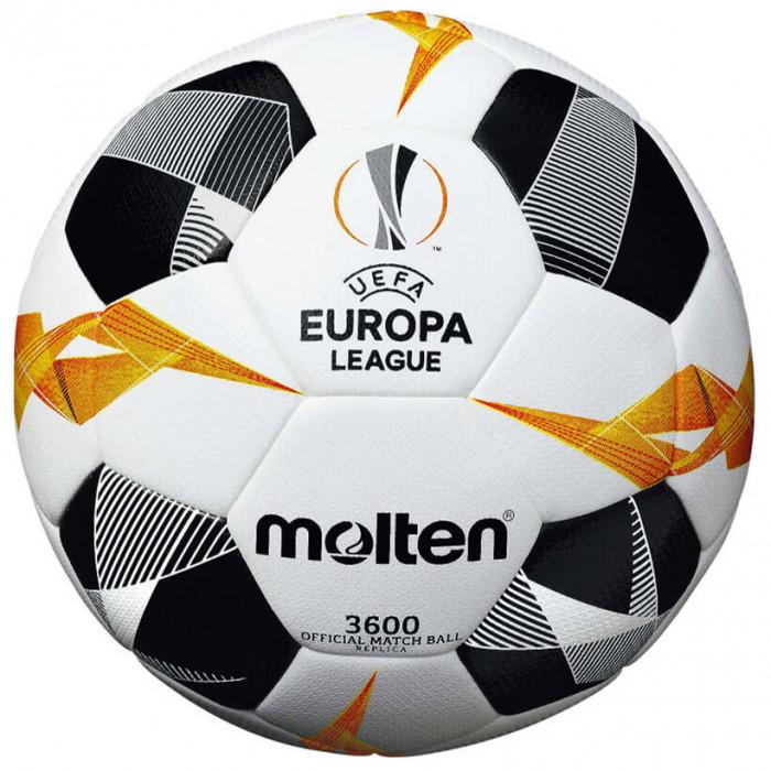 Molten UEFA Europa League F5U3600-G9 replika lopta 5