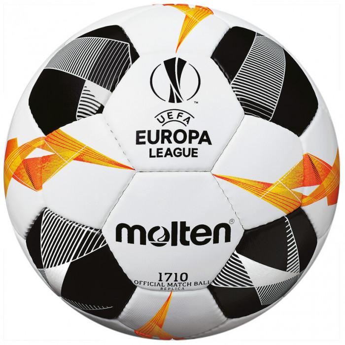 Molten UEFA Europa League F5U1710-G9 replika lopta 5
