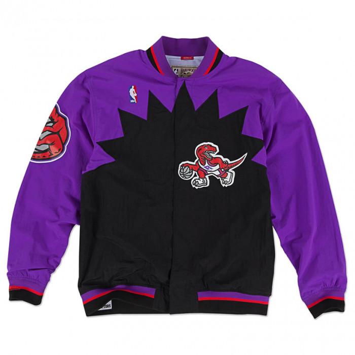 Toronto Raptors 1995-96 Mitchell & Ness Authentic Warm Up jakna