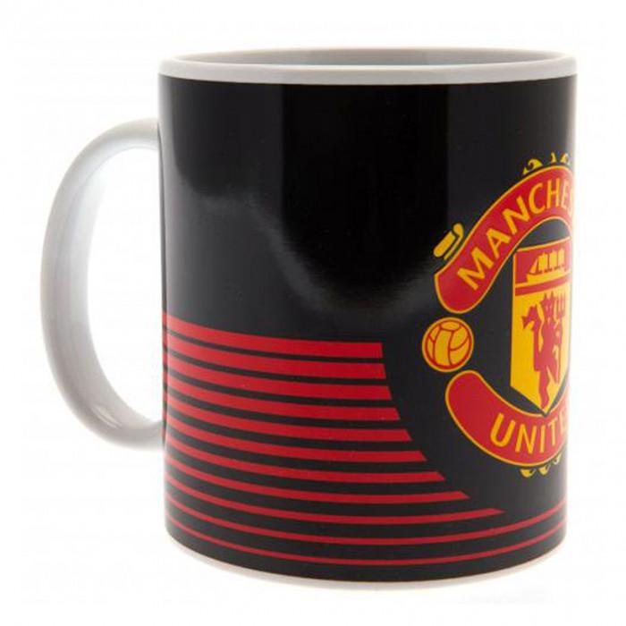 Manchester United LN skodelica