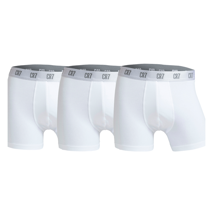 CR7 BOXERSHORTS BASIC 3ER PACK