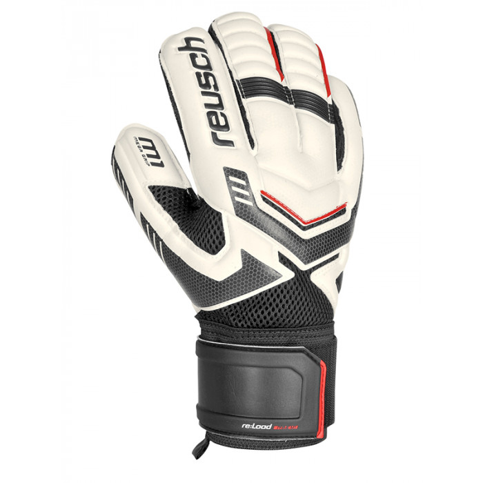 Reusch golmanske rukavice Re:load Prime M1