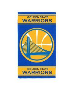 Golden State Warriors Adidas Training Shirt armlos (AX7656