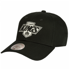 Los Angeles Kings Mitchell & Ness Low Pro kapa