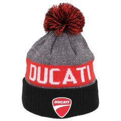 Ducati New Era FA18 Marl Jake Knit zimska kapa