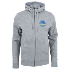 Golden State Warriors New Era Team Apparel jopica s kapuco