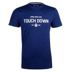 NFL Logo New Era League Slogan majica