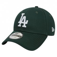 Los Angeles Dodgers New Era 9FORTY League Essential kapa