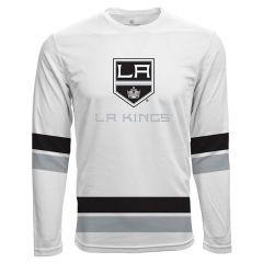 Los Angeles Kings Levelwear Scrimmage majica dres dolgi rokav
