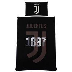 Juventus obostrana posteljina 135x200