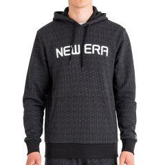 New Era Rain Camo Black zip majica sa kapuljačom