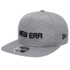 New Era 9FIFTY Rain Camo Grey Original Fit kačket