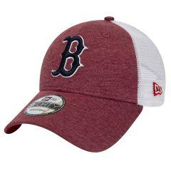 Boston Red Sox New Era 9FORTY Summer League Trucker kapa